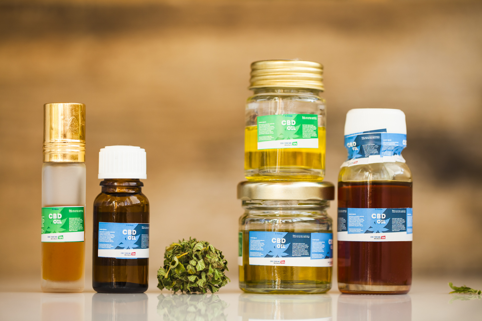 best cbd oil drops buyer's guide