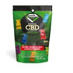 Diamond CBD Infused Gummy Bears