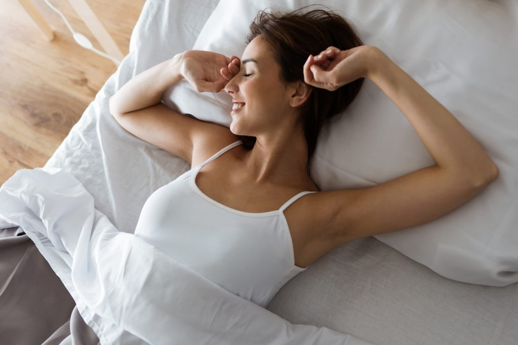 cbd promoting sleep