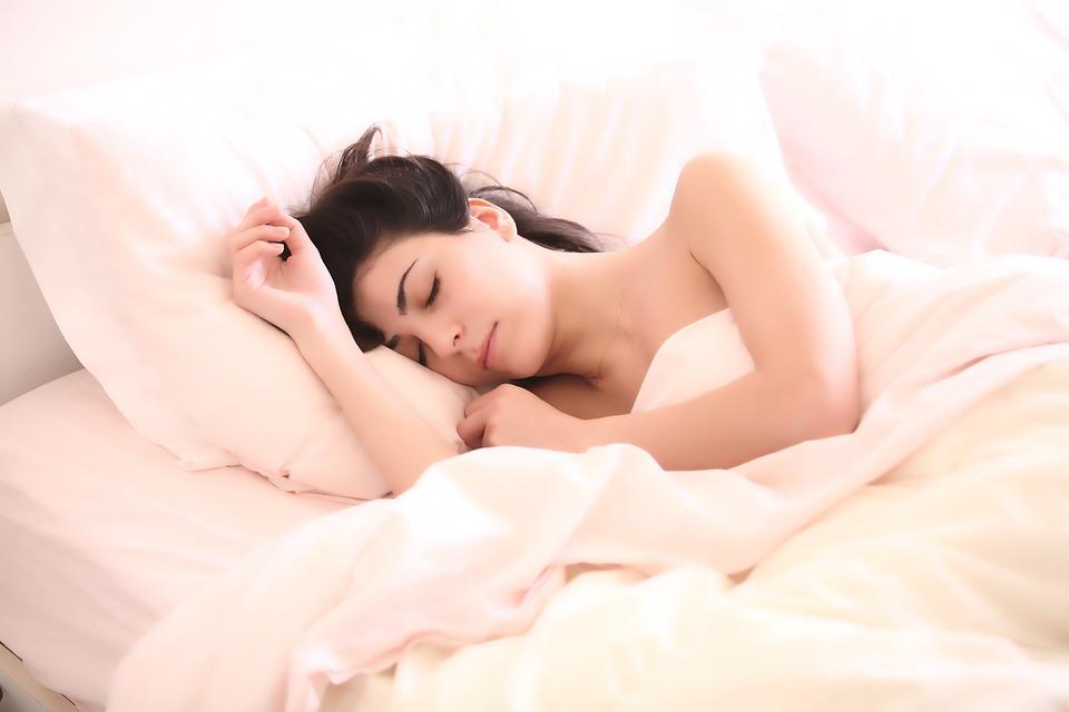 Terpenes for Sleep
