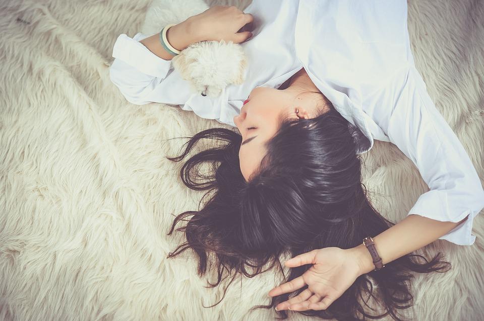 The Sleep Connection